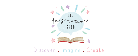 The Imagination Shed