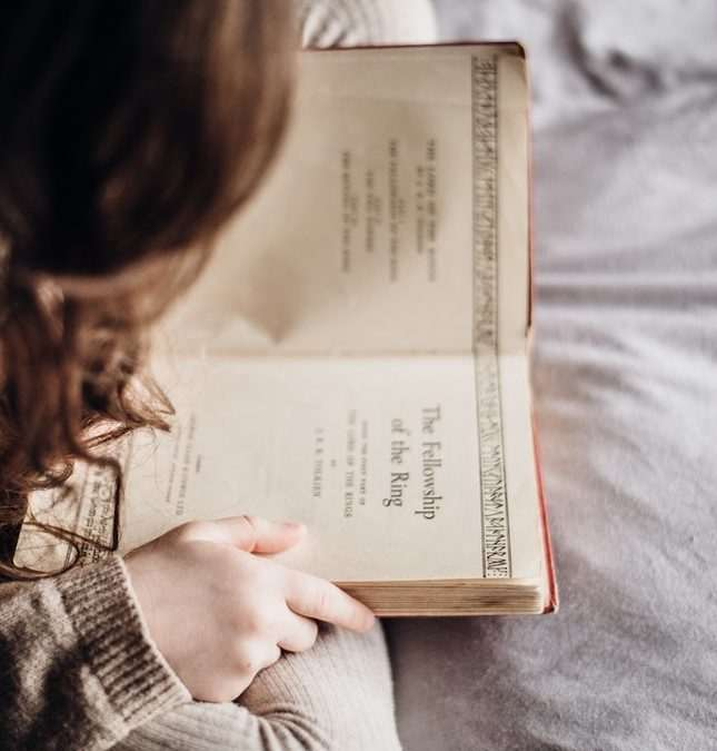 How to Help Your Child Love English: Top Tips