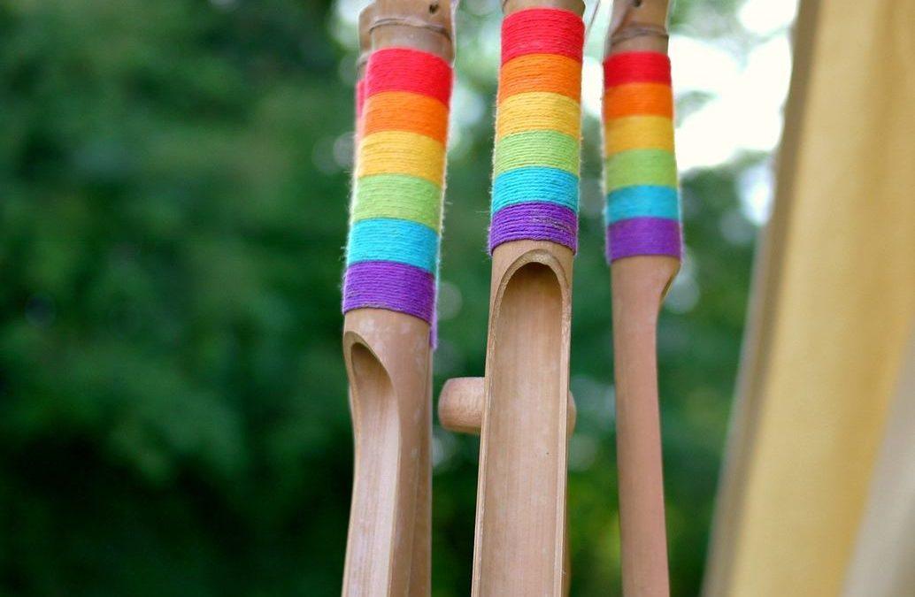 Journey to the Rainbow